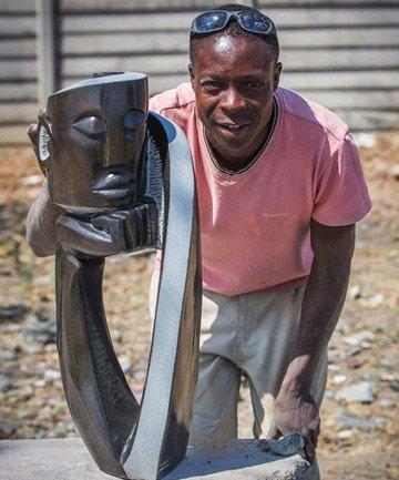 Africa Art