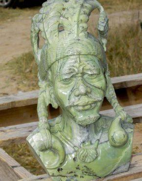 Shona Sculptures