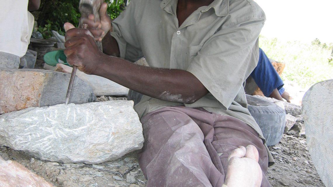 Zimbabwe Art